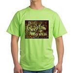 Go Wild Green T-Shirt