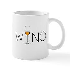 Wino Wine Lover Glass Mugs