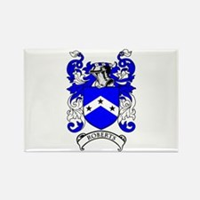 ROBERTS Coat of Arms Rectangle Magnet