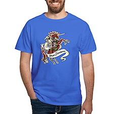 MacFarlane Unicorn T-Shirt