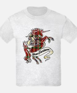 MacFarlane Unicorn T-Shirt