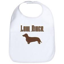 Low Rider Bib
