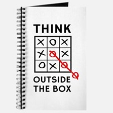 Think Outside The Box Journal