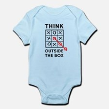 Think Outside The Box Body Suit