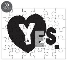 YES Puzzle
