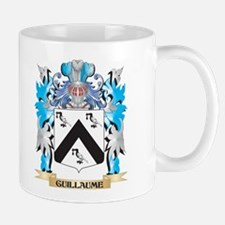 Guillaume Coat of Arms - Family Crest Mugs