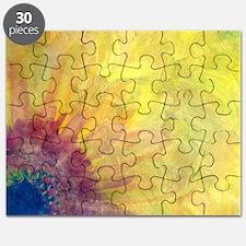 Gerbera Puzzle