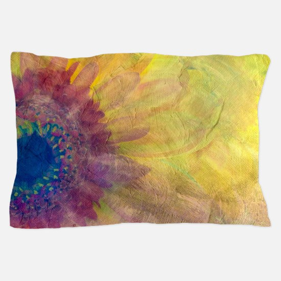 Gerbera Pillow Case