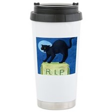 Cute Cat designs Travel Mug