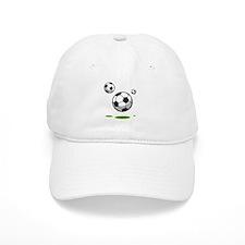 Soccer (8) Baseball Cap