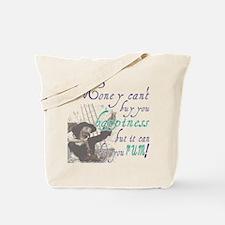 Cool Rum Tote Bag
