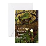 Protect Nature Greeting Cards (Pk of 10)