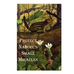 Protect Nature Postcards (Package of 8)