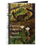 Protect Nature Journal