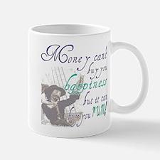 Money can buy you rum Mugs
