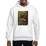 Protect Nature Hooded Sweatshirt