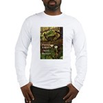 Protect Nature Long Sleeve T-Shirt