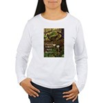 Protect Nature Women's Long Sleeve T-Shirt