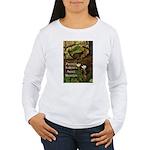 Protect Nature Women's Long Sleeve T-Shirt