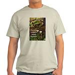 Protect Nature Light T-Shirt