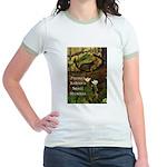 Protect Nature Jr. Ringer T-Shirt