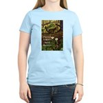 Protect Nature Women's Light T-Shirt
