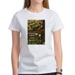 Protect Nature Women's T-Shirt