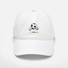 Soccer (9) Baseball Baseball Cap