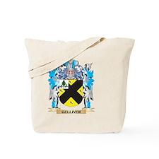 Funny Gulliver Tote Bag