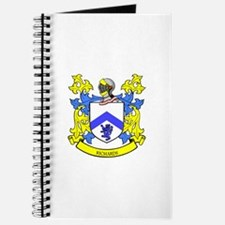 RICHARDS 2 Coat of Arms Journal