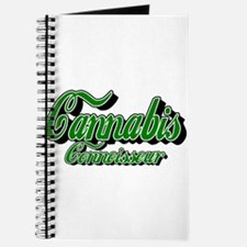 Cannabis Connoisseur Journal