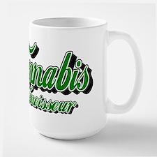 Cannabis Connoisseur Mugs