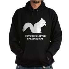 Nature's Little Speed Bumps Hoodie