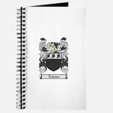 RICHARDS 1 Coat of Arms Journal