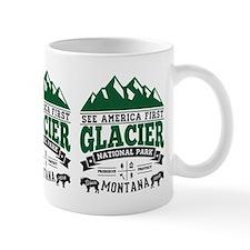 Glacier Vintage Mug