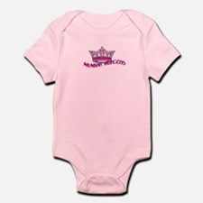 Arabian Princess Infant Bodysuit