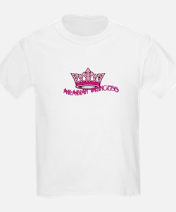 Arabian Princess T-Shirt