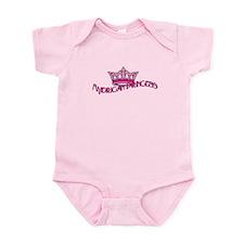 American Princess Infant Bodysuit