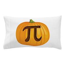 Halloween Pumpkin Pie Pi Pillow Case