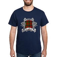MacDuff Tartan Shield T-Shirt