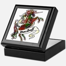 MacDuff Unicorn Keepsake Box