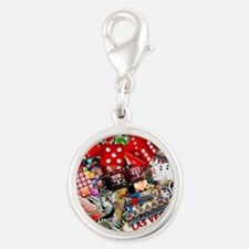 Las Vegas Icons - Gamblers Delight Charms