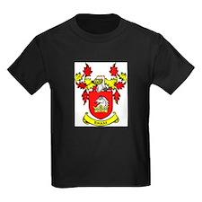 RHAM Coat of Arms T