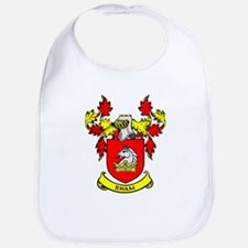 RHAM Coat of Arms Bib