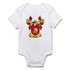 RHAM Coat of Arms Infant Bodysuit