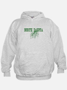 North Dakota Roots Hoodie