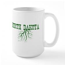 North Dakota Roots Mug
