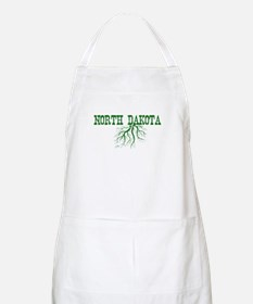 North Dakota Roots Apron