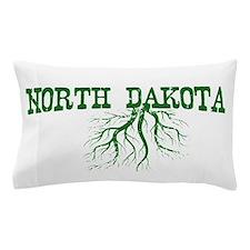 North Dakota Roots Pillow Case