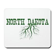 North Dakota Roots Mousepad